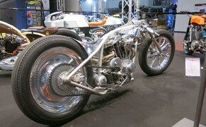 Custombike Show Bad Salzuflen 2018 Bild 12