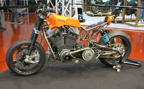 Custombike Show Bad Salzuflen 2018 Bild 13
