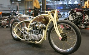 Custombike Show Bad Salzuflen 2018 Bild 15