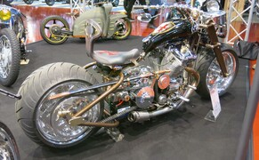 Custombike Show Bad Salzuflen 2018 Bild 17