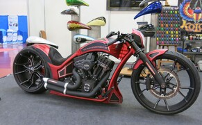 Custombike Show Bad Salzuflen 2018 Bild 20