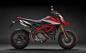 Top 5 Motorradneuheiten 2019 von Mex Bild 4 Platz 2: Ducati Hypermotard 950