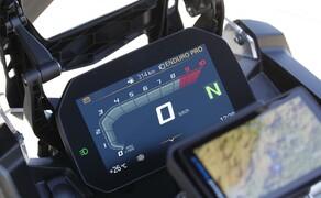 BMW F 850 GS Adventure Test 2019 Bild 10