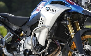 BMW F 850 GS Adventure Test 2019 Bild 9