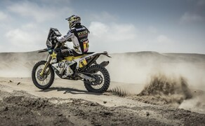 Rallye Dakar 2019 Bild 12