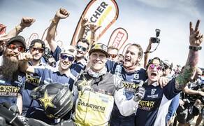 Rallye Dakar 2019 Bild 5