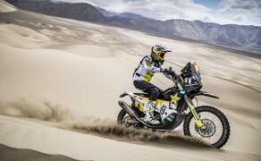 Rallye Dakar 2019 Bild 20