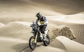 Rallye Dakar 2019 Bild 19