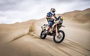Rallye Dakar 2019 Bild 11