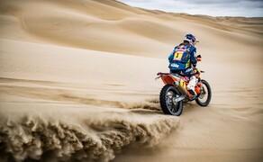 Rallye Dakar 2019 Bild 14