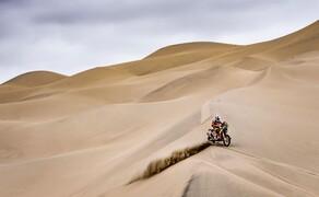 Rallye Dakar 2019 Bild 16