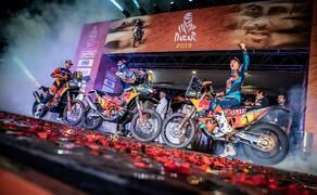 Rallye Dakar 2019 Bild 1
