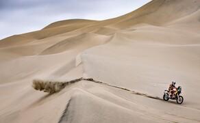 Rallye Dakar 2019 Bild 17