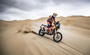 Rallye Dakar 2019 Bild 9