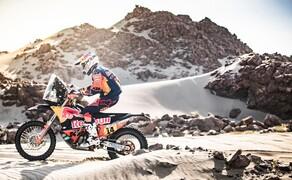 Rallye Dakar 2019 Bild 18