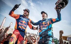 Rallye Dakar 2019 Bild 3