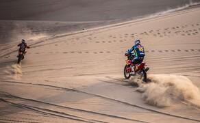 Rallye Dakar 2019 Bild 10
