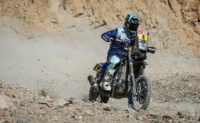 Rallye Dakar 2019 Bild 13