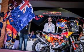 Rallye Dakar 2019 Bild 2