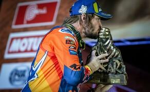 Rallye Dakar 2019 Bild 4