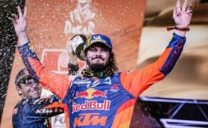 Rallye Dakar 2019 Bild 8