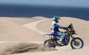 Rallye Dakar 2019 Bild 15