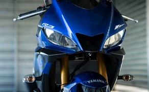 Yamaha YZF-R3 Test 2019 Bild 3
