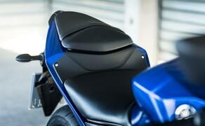 Yamaha YZF-R3 Test 2019 Bild 7