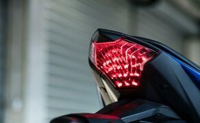 Yamaha YZF-R3 Test 2019 Bild 13