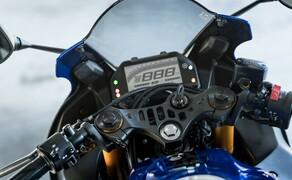 Yamaha YZF-R3 Test 2019 Bild 14