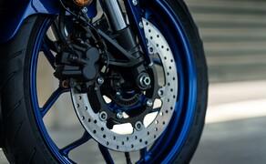 Yamaha YZF-R3 Test 2019 Bild 16