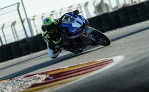 Yamaha YZF-R3 Test 2019 Bild 5