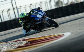 Yamaha YZF-R3 Test 2019 Bild 11