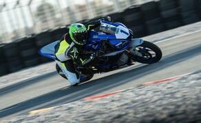 Yamaha YZF-R3 Test 2019 Bild 20