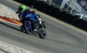 Yamaha YZF-R3 Test 2019 Bild 1