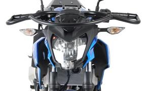 Hepco & Becker Zubehör für die Kawasaki Z 125 Bild 5 Frontschutzbügel: 189,95 €