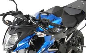 Hepco & Becker Zubehör für die Kawasaki Z 125 Bild 6 Frontschutzbügel: 189,95 €