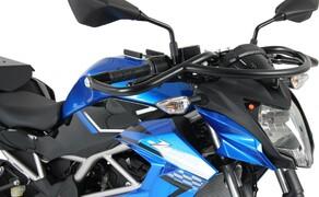 Hepco & Becker Zubehör für die Kawasaki Z 125 Bild 7 Frontschutzbügel: 189,95 €