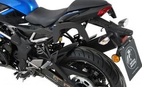 Hepco & Becker Zubehör für die Kawasaki Z 125 Bild 9 C-Bow Halter: 164,95 €