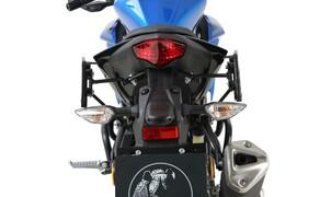 Hepco & Becker Zubehör für die Kawasaki Z 125 Bild 10 C-Bow Halter: 164,95 €