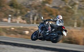 Honda CBR650R Test - Eindrücke und Details Bild 16