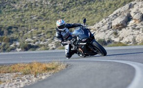 Honda CBR650R Test - Eindrücke und Details Bild 1