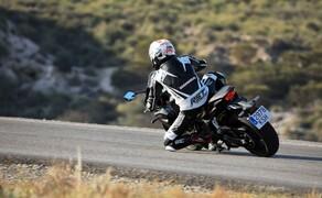 Honda CBR650R Test - Eindrücke und Details Bild 2
