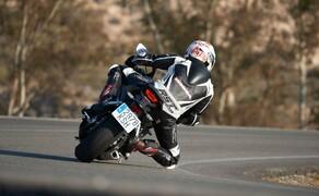 Honda CBR650R Test - Eindrücke und Details Bild 17