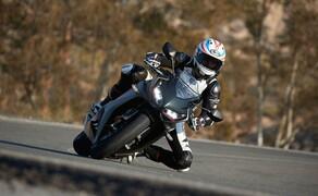 Honda CBR650R Test - Eindrücke und Details Bild 18