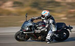 Honda CBR650R Test - Eindrücke und Details Bild 6