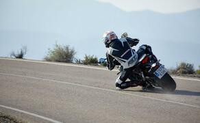Honda CBR650R Test - Eindrücke und Details Bild 7