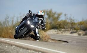 Honda CBR650R Test - Eindrücke und Details Bild 19