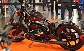 Motorradmesse in Leipzig eröffnet die Saison 2019 Bild 2
