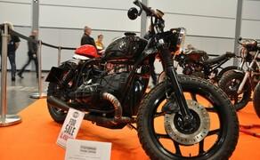 Motorradmesse in Leipzig eröffnet die Saison 2019 Bild 5